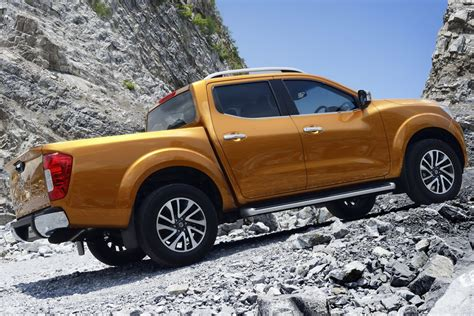 Renault Pickup Truck Confirmed for 2016, Will Be Based on