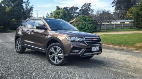 2017 Haval H6 Review | CarAdvice