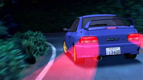 initial d 5th stage epic soundtrack FD vs NSX - YouTube