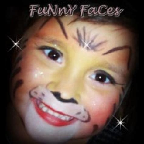 Hire Funny Faces Face Painting - Face Painter in Norwalk
