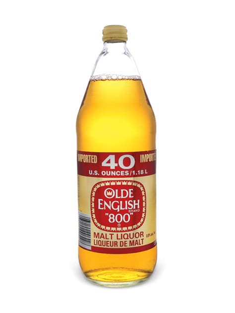 Pabst Olde English 800 | LCBO