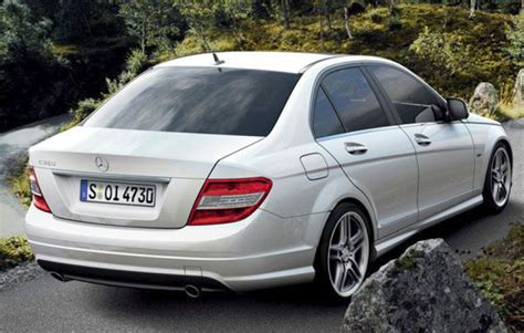 2010 c300 4matic ( sport or luxury ) - Page 2 - MBWorld
