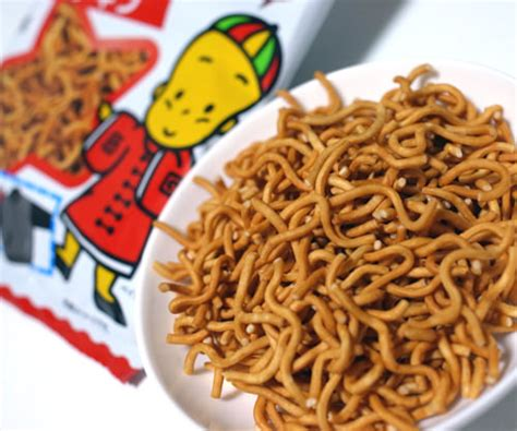 The Different Types of Baby Star Ramen & Unique Ways to