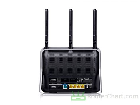 TP-Link Archer C1900 review and specifications