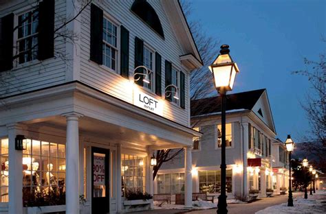 Manchester Vermont Shopping, Hotels, and Attractions