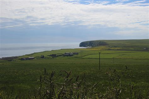 The Cairns – June 23rd June – Archaeology Orkney
