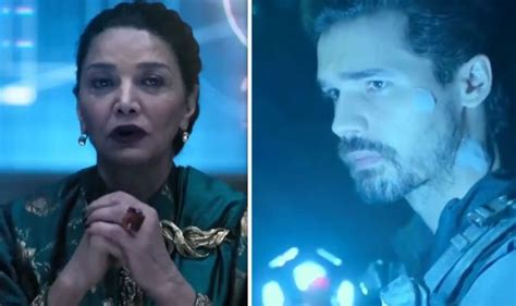 The Expanse season 5 release date Amazon: Will there be