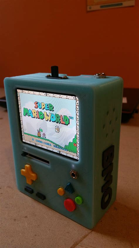 """Raspberry Pi & """"Adventure Time"""" Come Together in Maker's"""