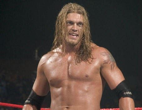 Sports Top Players: WWE Edge Canadian Wrestler pics