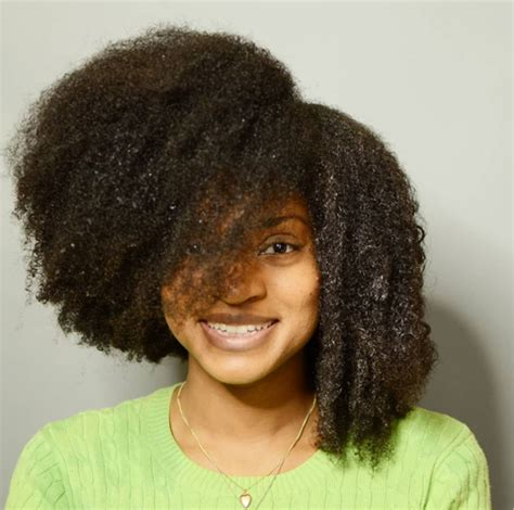 EDEN BodyWorks How To Treat Dry Natural Hair: Maintaining