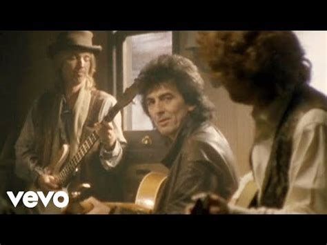 End of the Line (extended version) — Traveling Wilburys