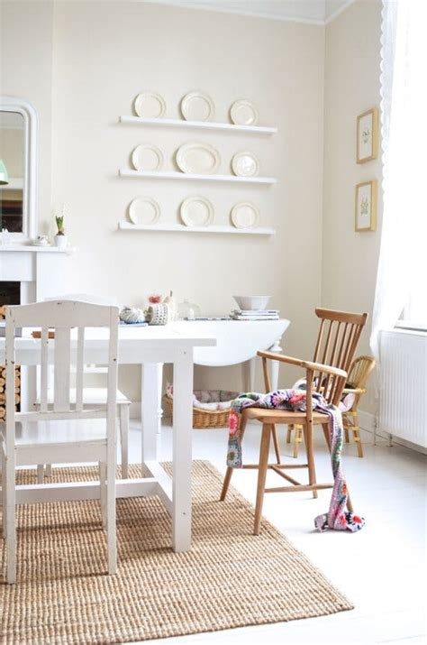 10 Picture Ledge Ideas For Your Home - Organised Pretty Home