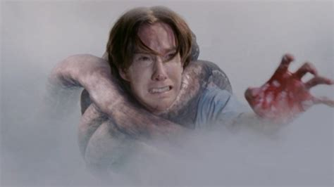 The ending of The Mist finally explained