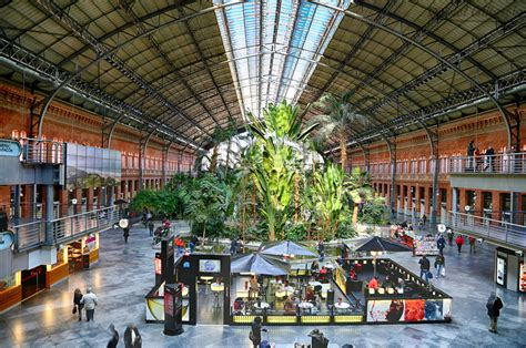 How to get from Madrid Airport to Atocha Train Station